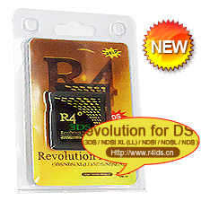 R4i Gold for 3DS [ Original From www.r4ids.cn ]